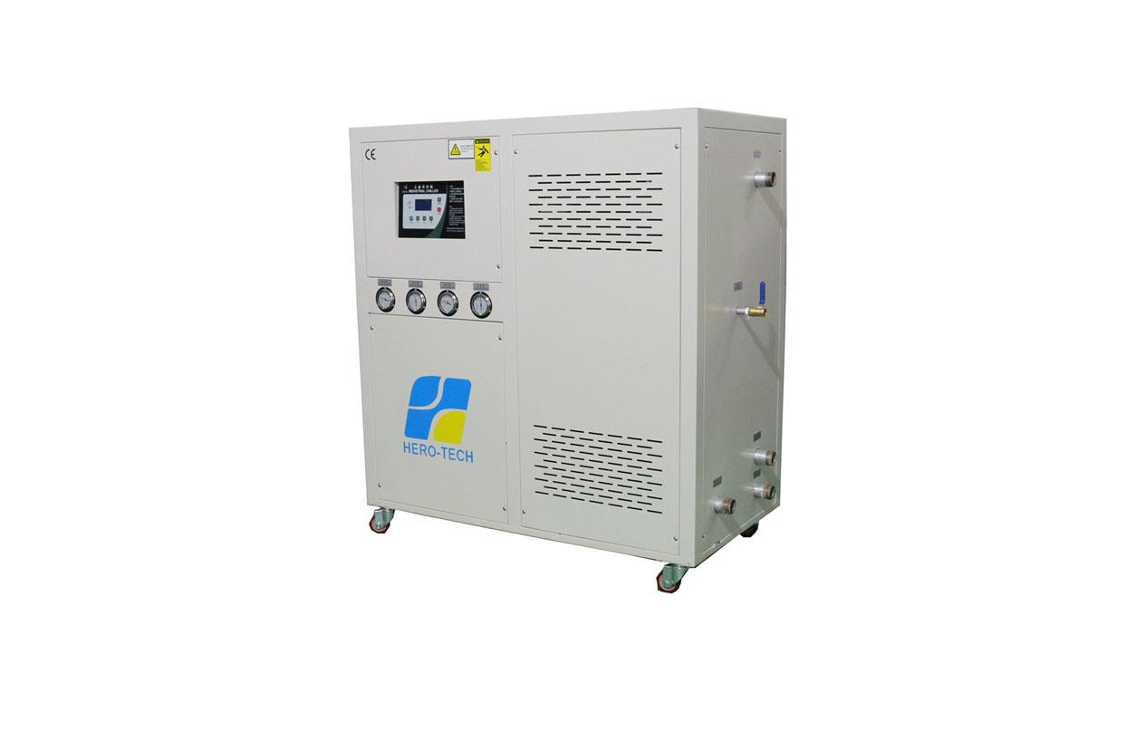 【供】10hp水冷式冷水机