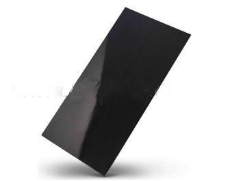 定制化层合板由碳纤维增强聚碳酸酯复合材料制成,将用于生产笔记本电脑外壳。